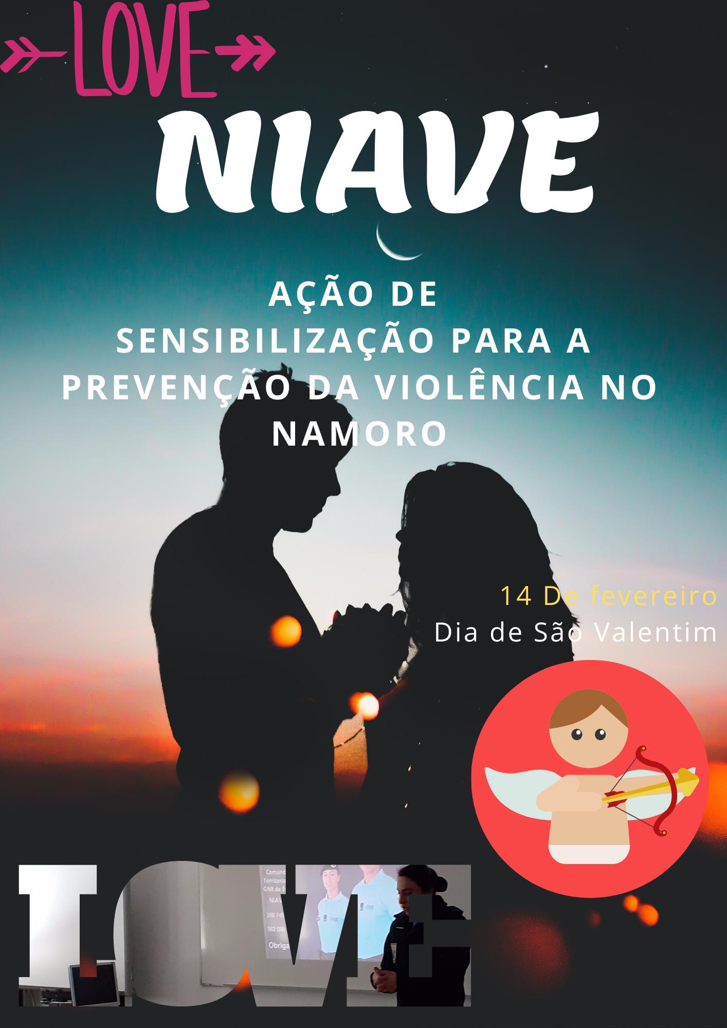 .: Prevenção da Violência no Namoro :.