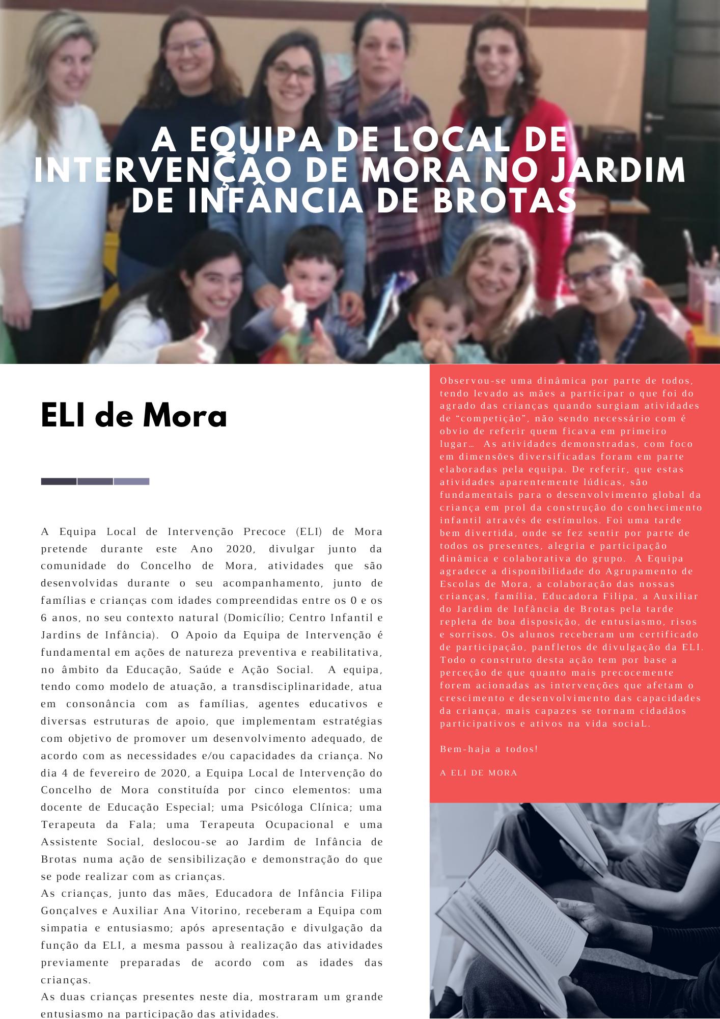 .: ELI de Mora :.