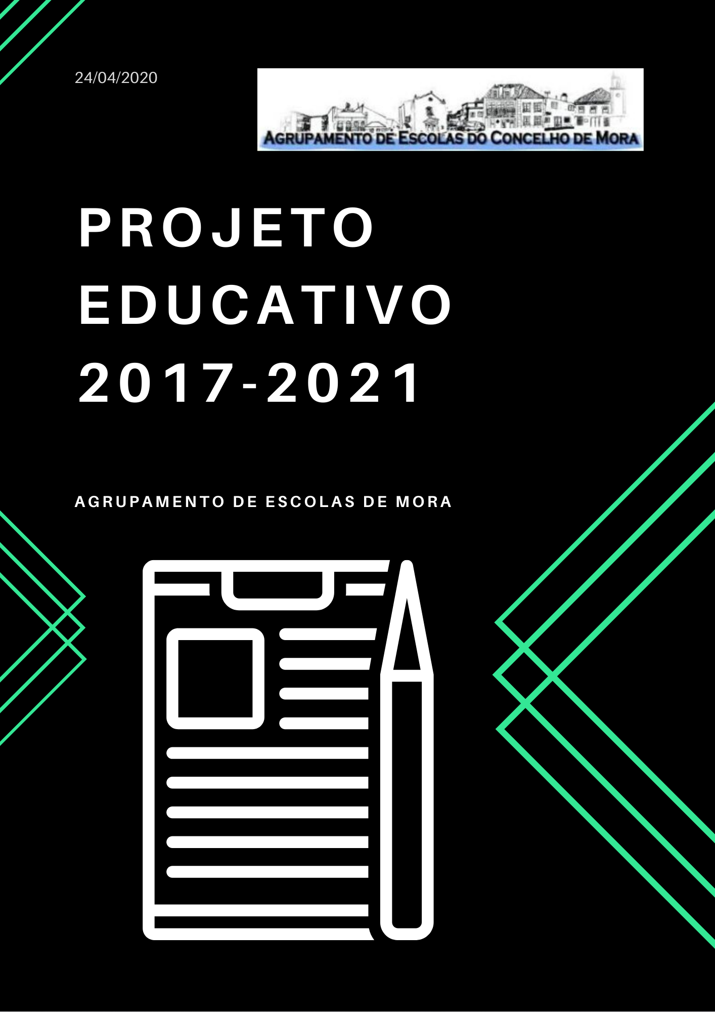 .: Projeto Educativo :.