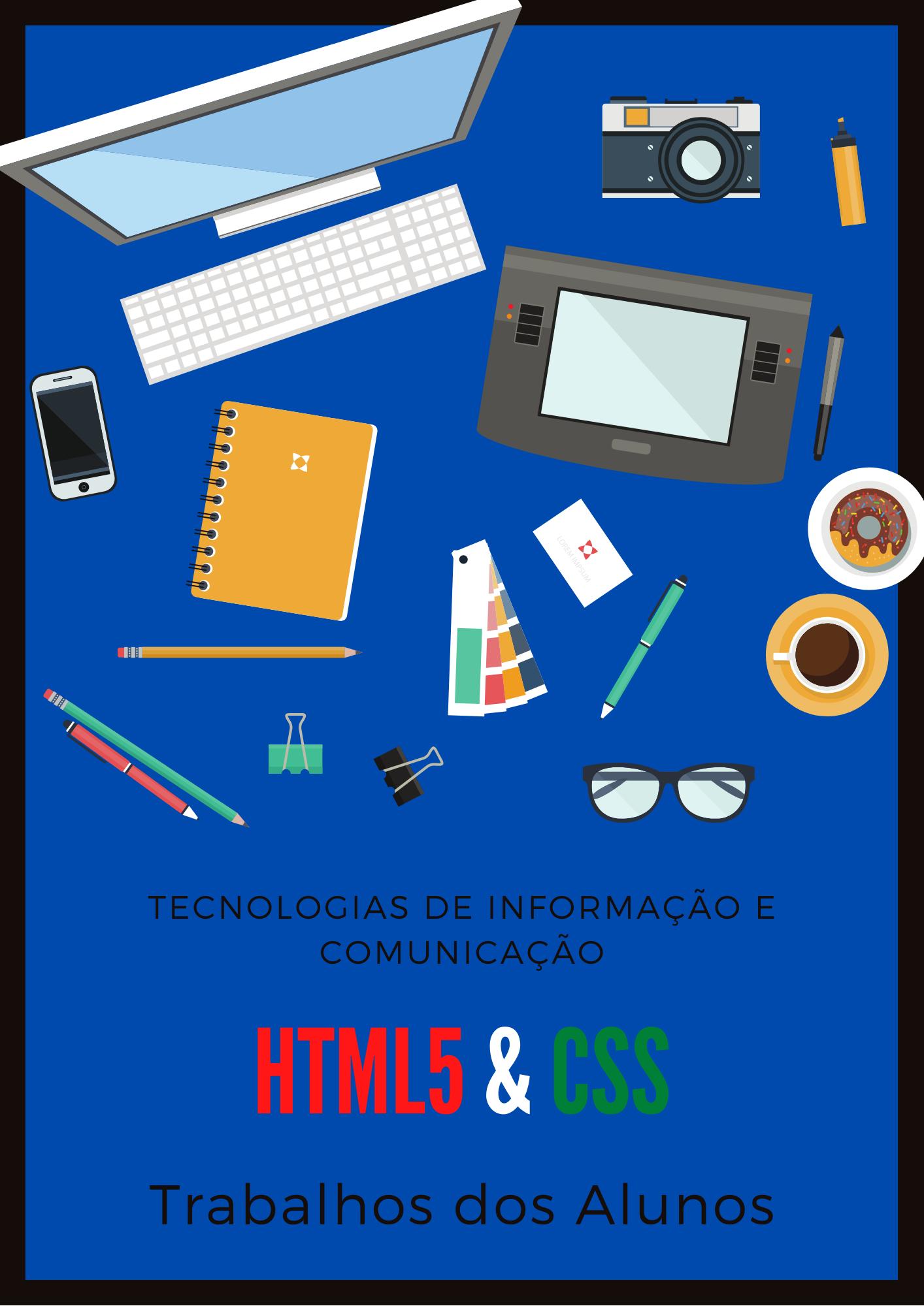 .: Trabalhos de TIC :.