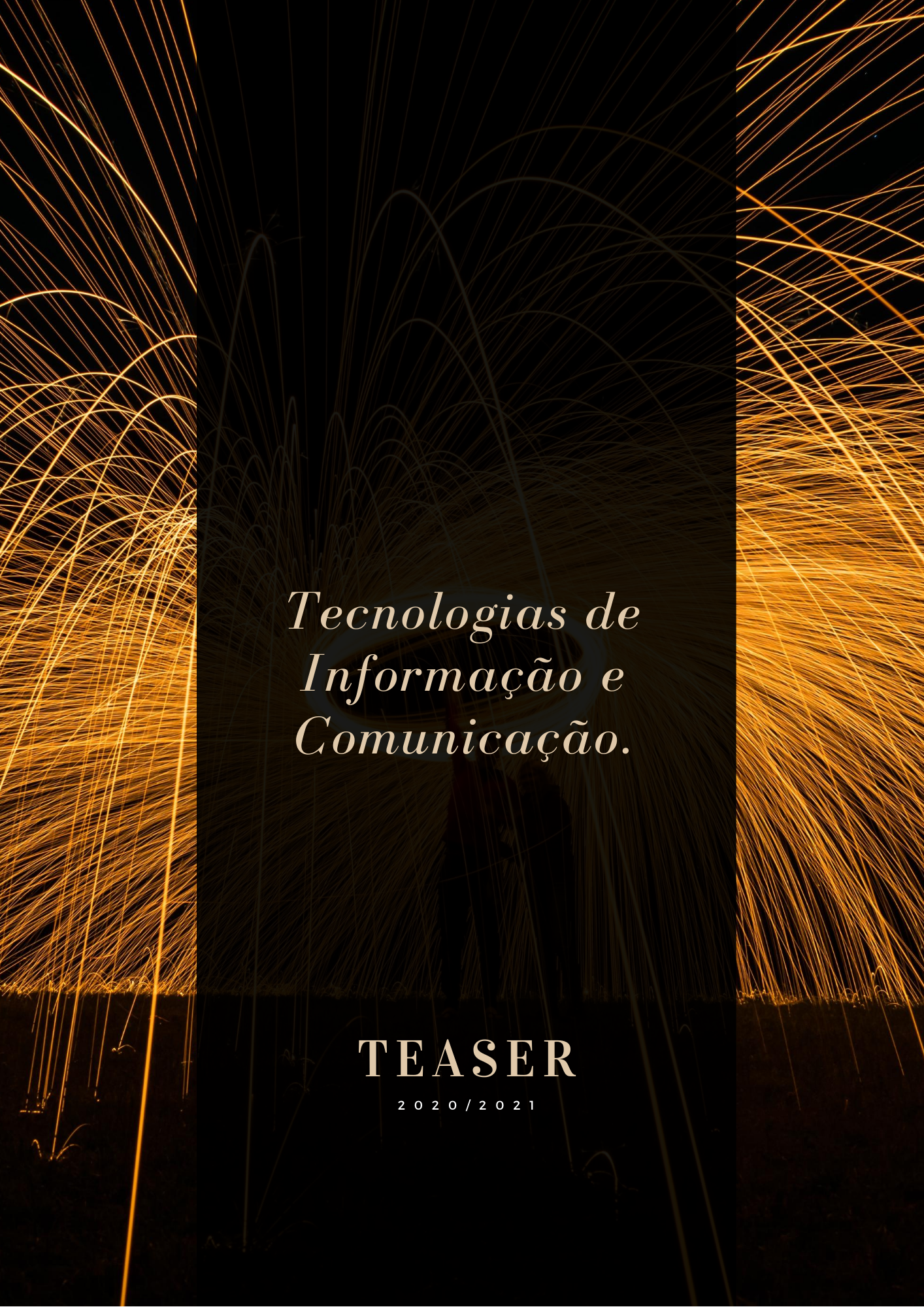 TIC .:. TEASER .:. 2020/2021