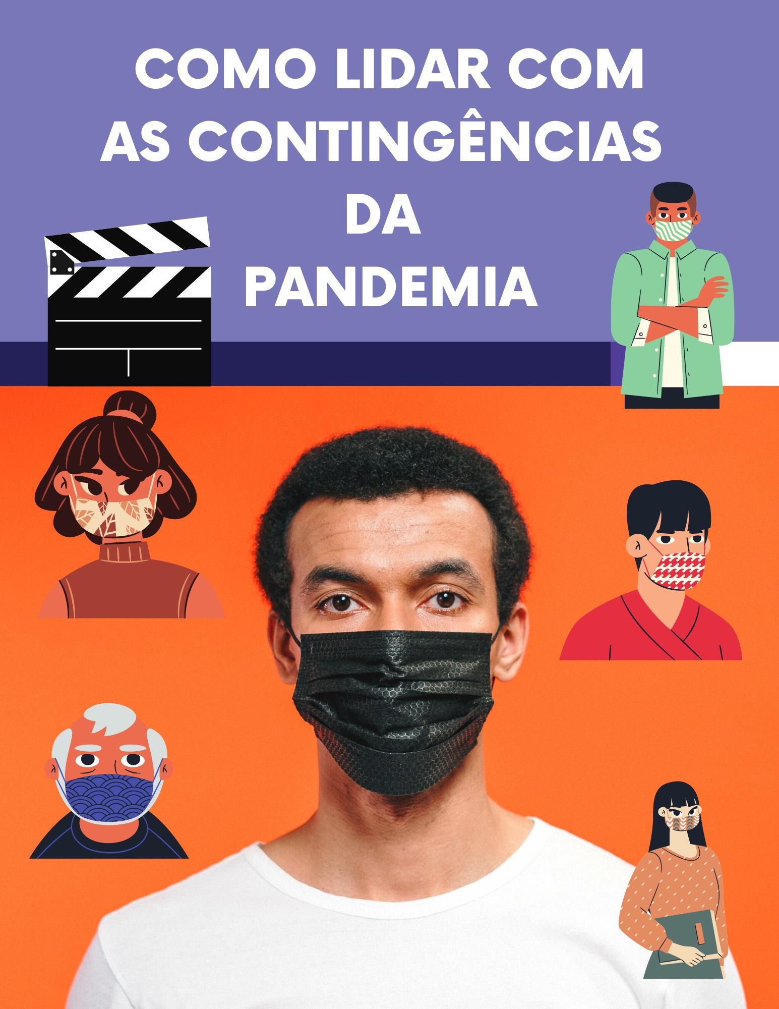 Conselhos Uteis Em Tempos de Pandemia