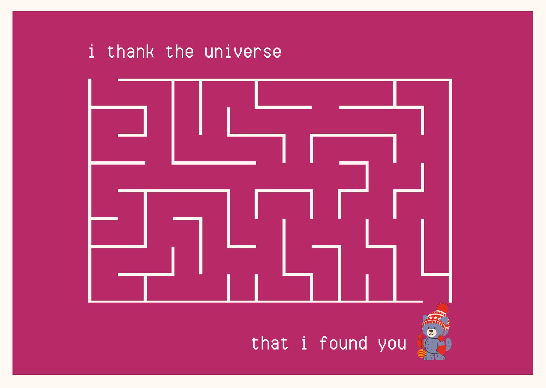 :. Labirinto .:
