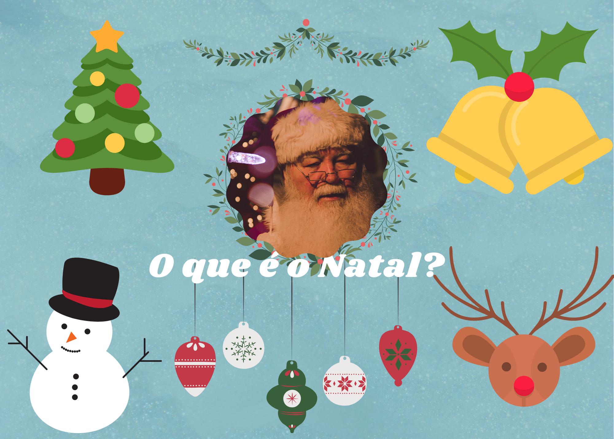 .: O Natal! :.