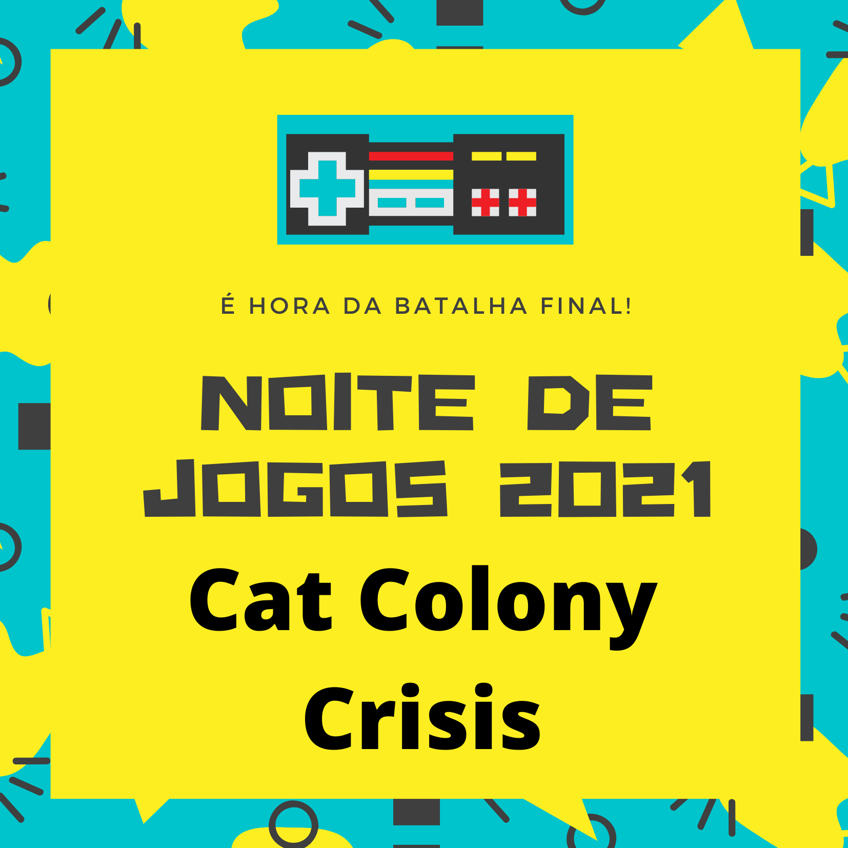Cat Colony Crisis Game