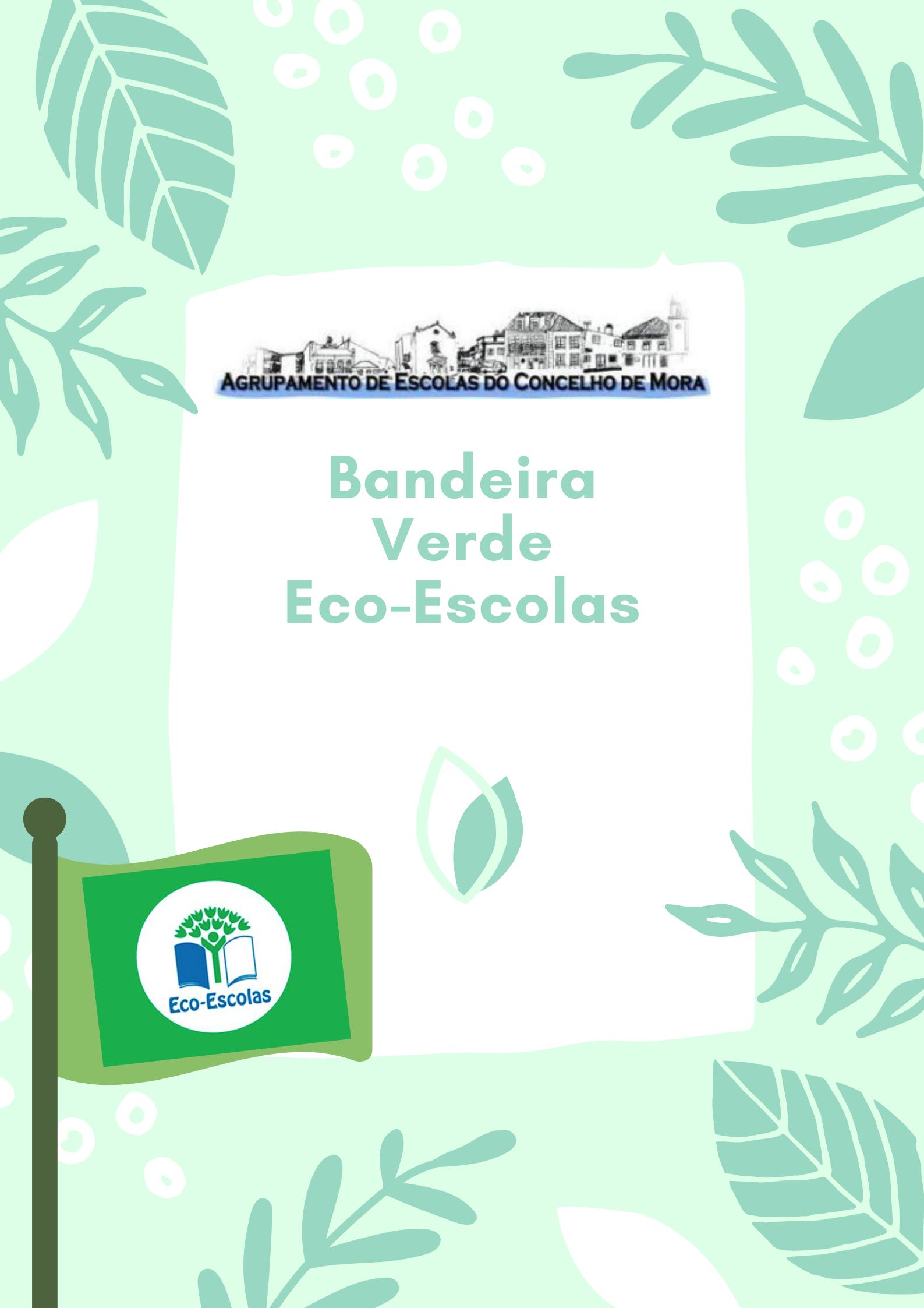 Bandeira Verde Eco-Escolas
