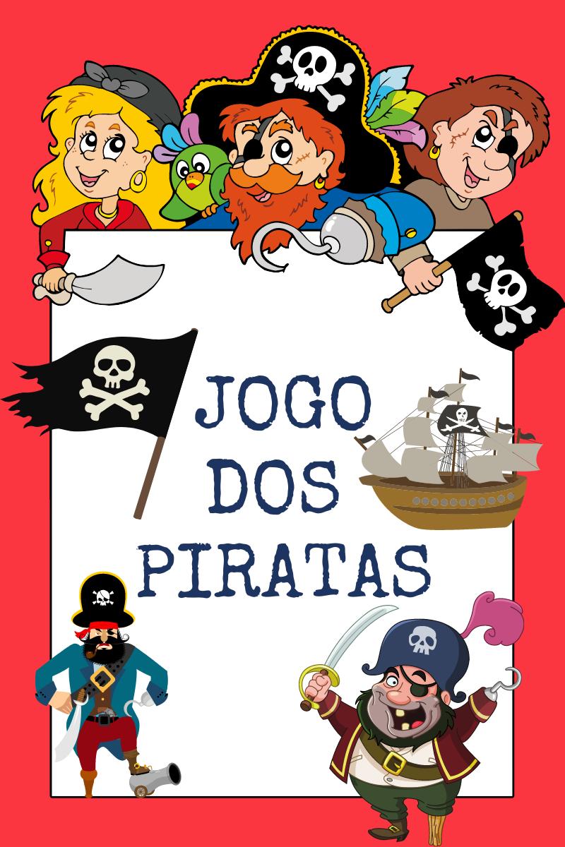 Jogo dos Piratas