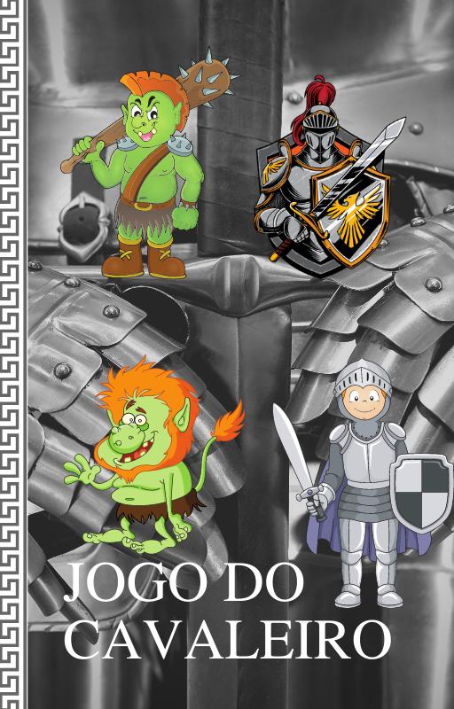 Cavaleiro e Trolls